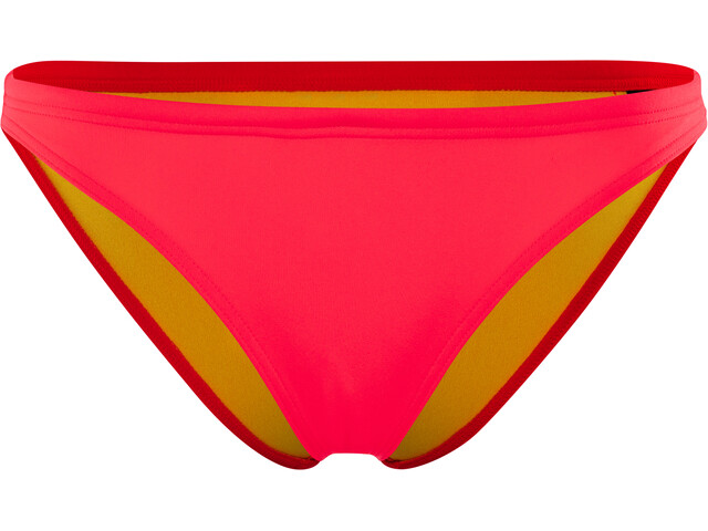 arena Real Parte inferior Mujer, fluo red-yellow star